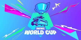 Fortnite - 100 millions de dollars à gagner pour la coupe du monde