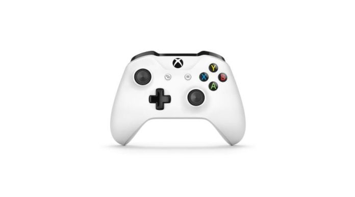 La manette Xbox One pour jouer à Fortnite sur Android