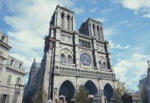 Ubisoft - Assassin's Creed Unity gratuit pendant une semaine