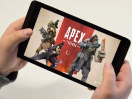 Apex Legends - Des versions mobiles et un lancement en Chine