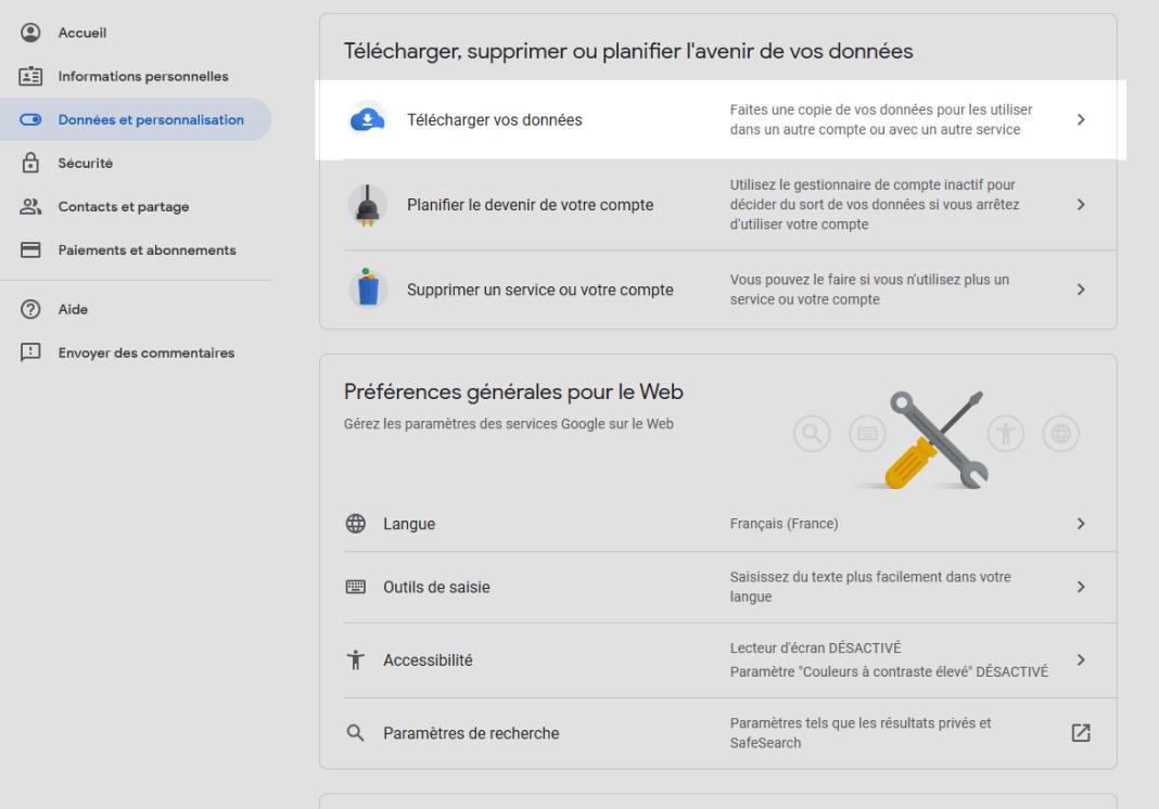 Pour envoyer seulement une ou quelques photos vers votre PC, avez-vous déjà pensé à vous envoyer vos photos par mail? Pratique pour les récupérer sur votre PC lorsque vous n'avez pas de câble sous la main.