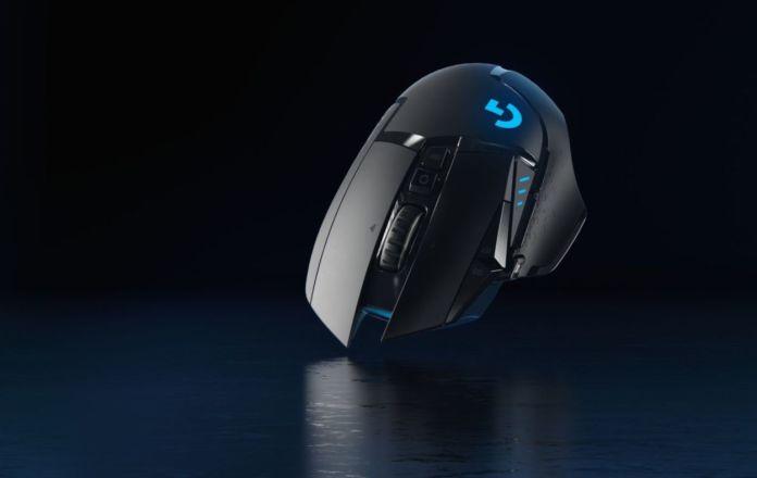Logitech G502 LIGHTSPEED - La souris sans fil pour le jeu