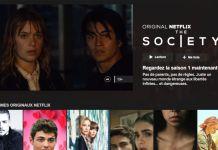 Netflix - Les films et séries les plus regardés en avril 2019