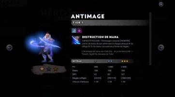 Antimage - Dota Underlords