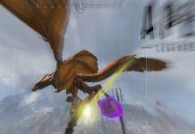 Apex Legends - Des dragons apparaissent