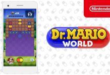 Dr. Mario World Mobile arrive sur iOS et Android en juillet