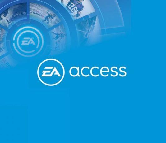 EA Access sur PlayStation le 25 juillet, un abonnement pour jouer