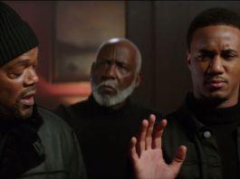 Netflix - Shaft est disponible, le film avec Samuel L. Jackson