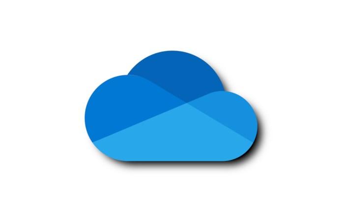 désactiver OneDrive sur Windows 10