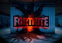 Fortnite - l'invasion des portails Stranger Things