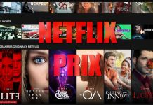 Abonnement Netflix Prix - Le guide des forfaits et tarifs 2019