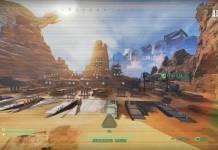 Apex Legends - Nouveau mode entrainement, champ de tir