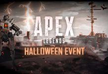 Apex Legends - le mode solo revient avec l'événement Halloween