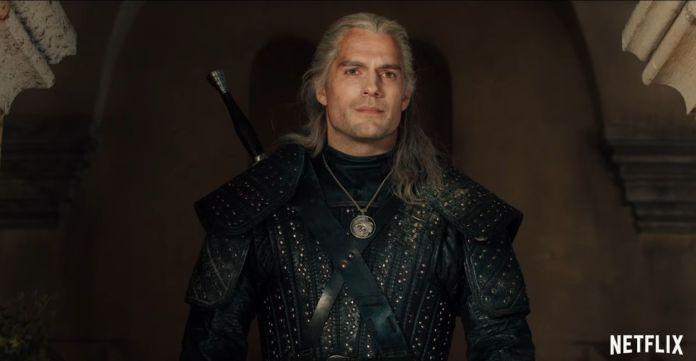 The Witcher Netflix - un trailer pour annoncer la date de sortie de la série