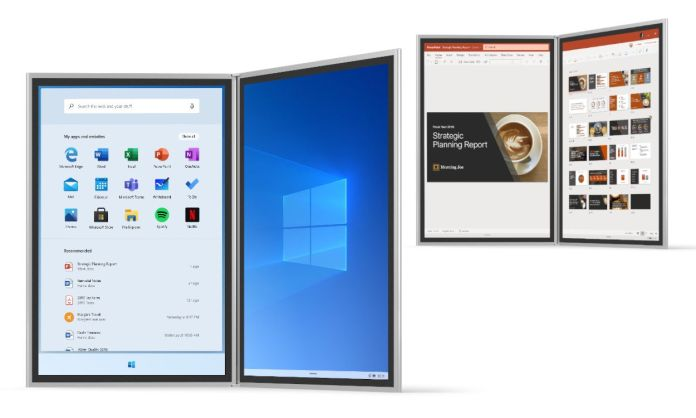 Windows 10X, c'est quoi ? Un nouveau système d'exploitation Microsoft ?