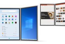 Windows 10X - c'est quoi