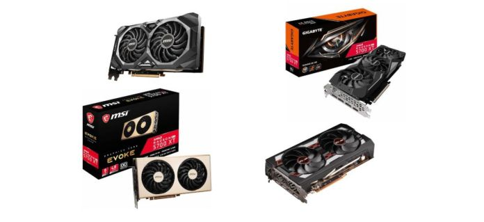 Quelle RX 5700 XT choisir ? La meilleure marque ? – Guide AMD Radeon