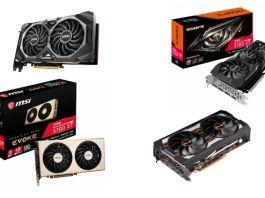 Radeon RX 5700 XT - Quelle marque choisir - Guide d'achat AMD