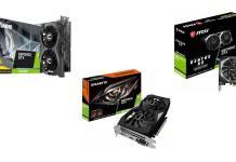 Quelle Nvidia GTX 1660 Super choisir - Quelle marque - Guide Achat