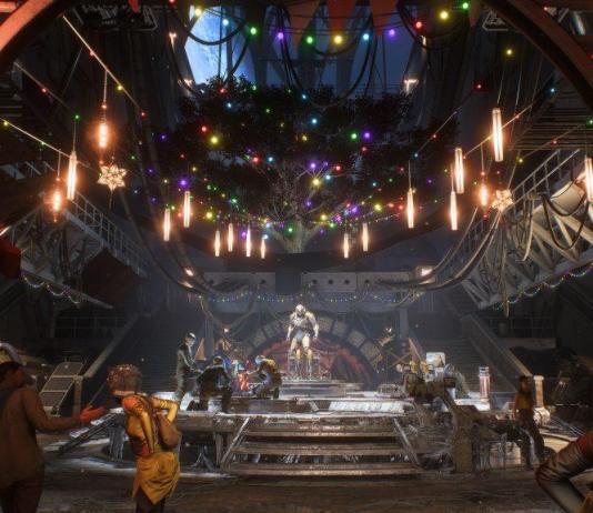 BioWare veut relancer Anthem