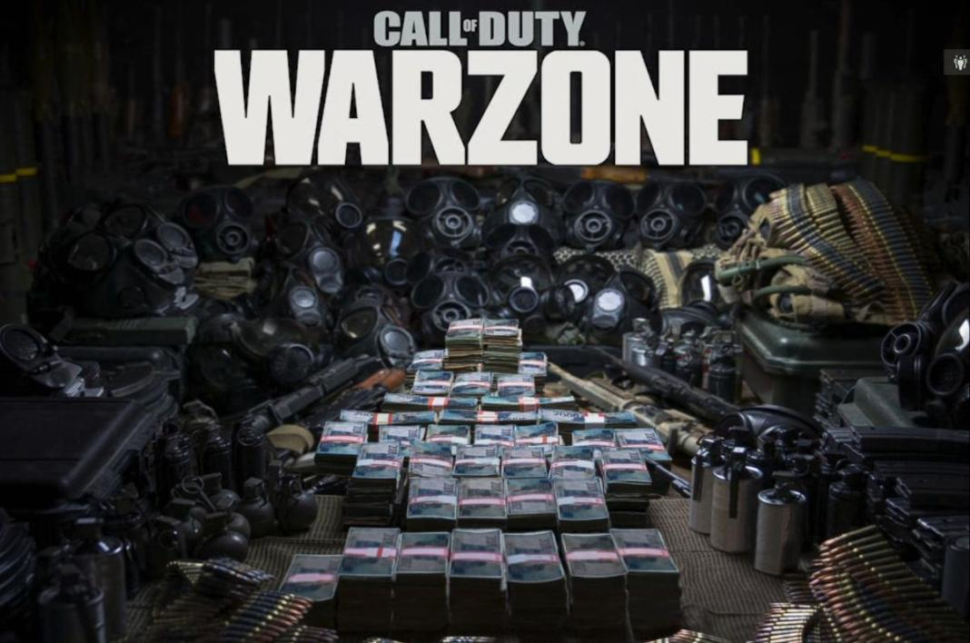 Warzone - PlayStation Plus pas nécessaire pour jouer