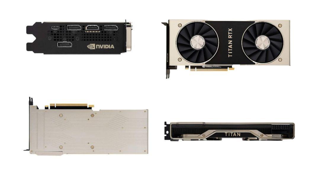 Comment acheter la Titan RTX au meilleur prix