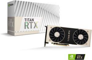 Titan RTX meilleur prix