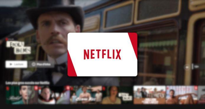 Carte Cadeau Netflix : Où les acheter et comment les utiliser ? – Guide