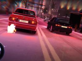 Forza Street - un jeu gratuit sur Android et iOS