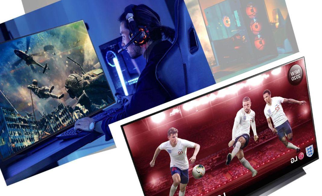 LG 48CX Oled - TV ou écran PC