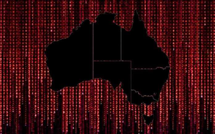 Australie Cyberattaque en cours : les outils de la menace «Copier/Coller»