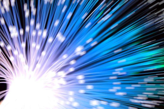 Record de vitesse Internet : 178 terabits par seconde