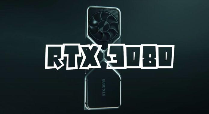 RTX 3080 Performance & Benchmark