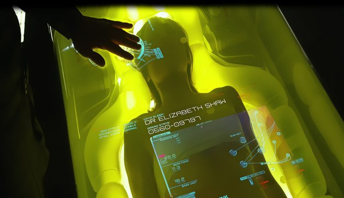 cryogenisation vie eternelle transhumanisme
