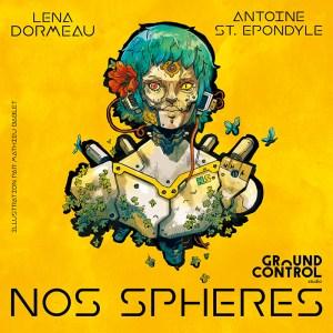 Nos Sphères Podcast couv