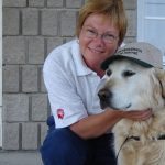 Therapy dog Cosmodoggyland Interview- Brent