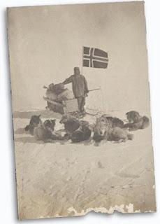Amundsen. samoyed.net.au