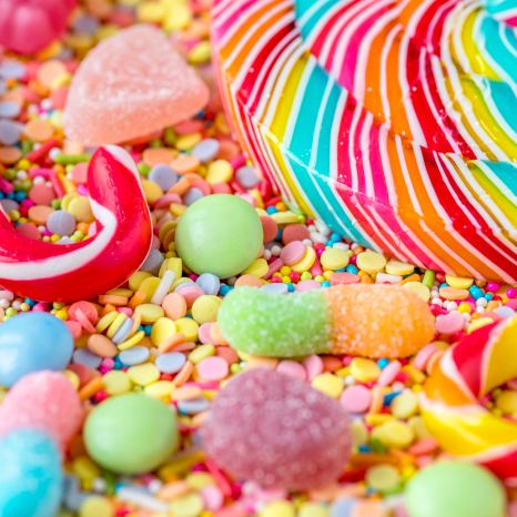 Candy - Cosmodoggyland