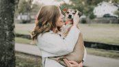 ways care senior dog