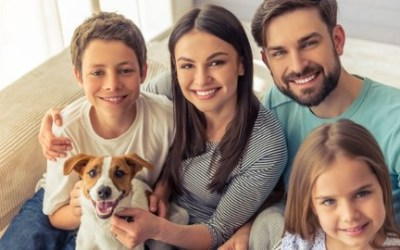 How To Train Your Dog(s) To Get Along With Kids +Download