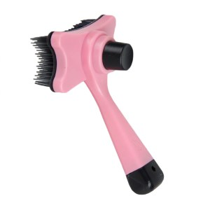 Multi-purpose Pet Dog Cat Brush Hair Fur Shedding Trimmer Grooming Professional Removal Comb Brush