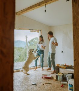 Things You Need To Know When Moving To A New House With Your Dog