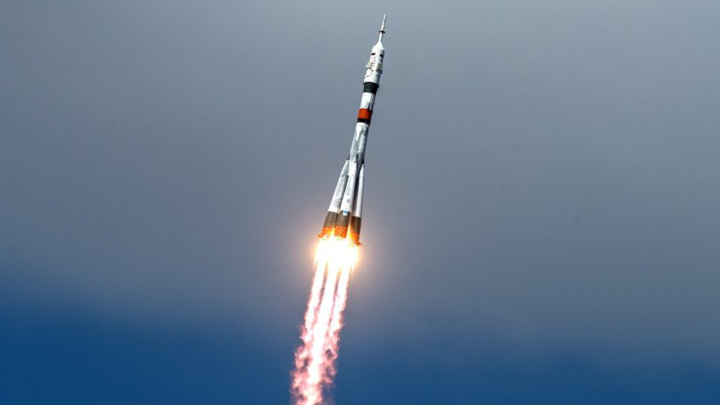 All about the Soyuz rocket and capsule