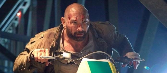 Army of the Dead   Dave Bautista diz o que o filme de Zack Snyder tem de especial   CosmoNerd