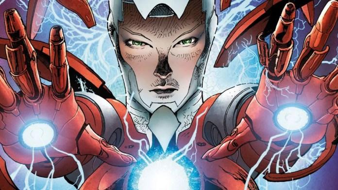 Resgate Marvel