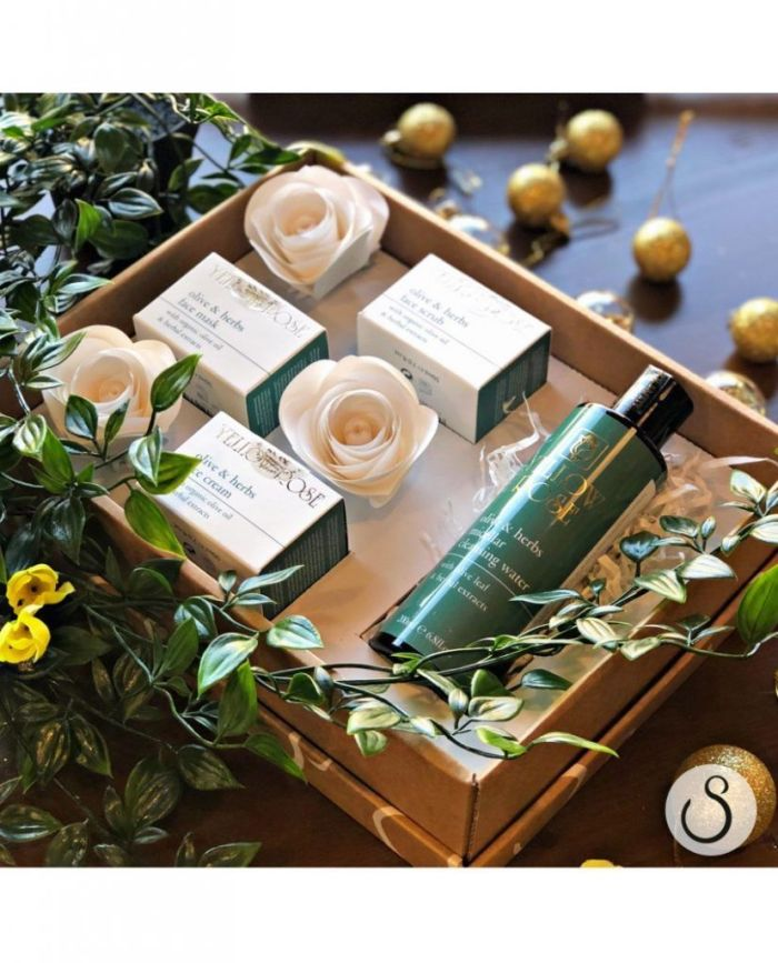 Pack Organic Pure Care