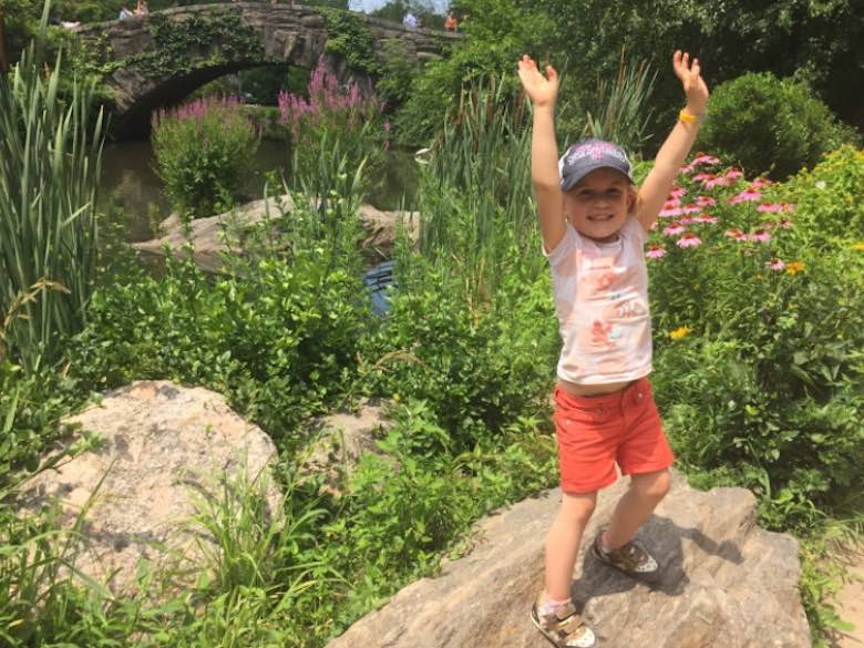 New York City: our family adventure in the Big Apple