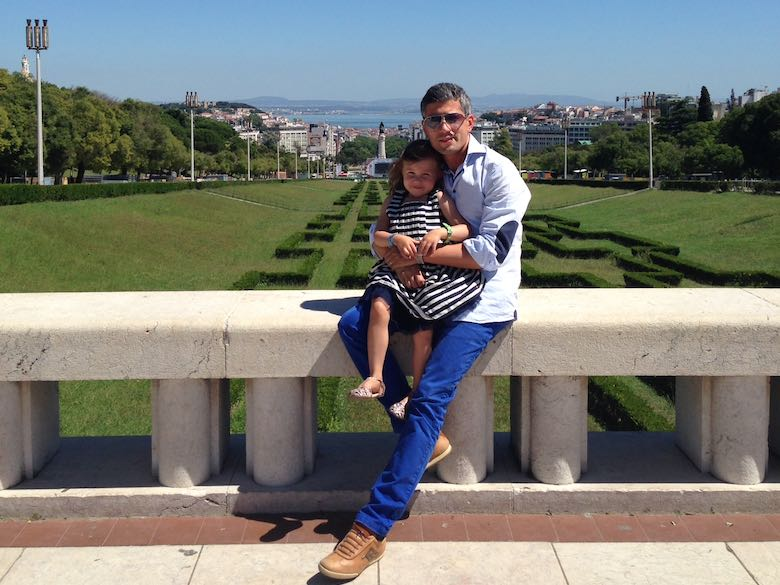 Inspiration – Father-daughter trip: 7 photos that will inspire you to visit Lisbon with your kid – 1