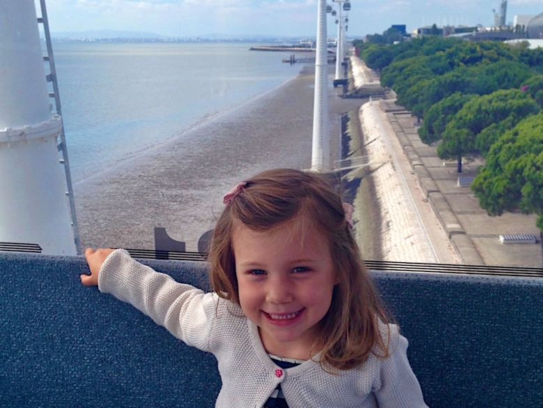 Inspiration – Father-daughter trip: 7 photos that will inspire you to visit Lisbon with your kid – 3