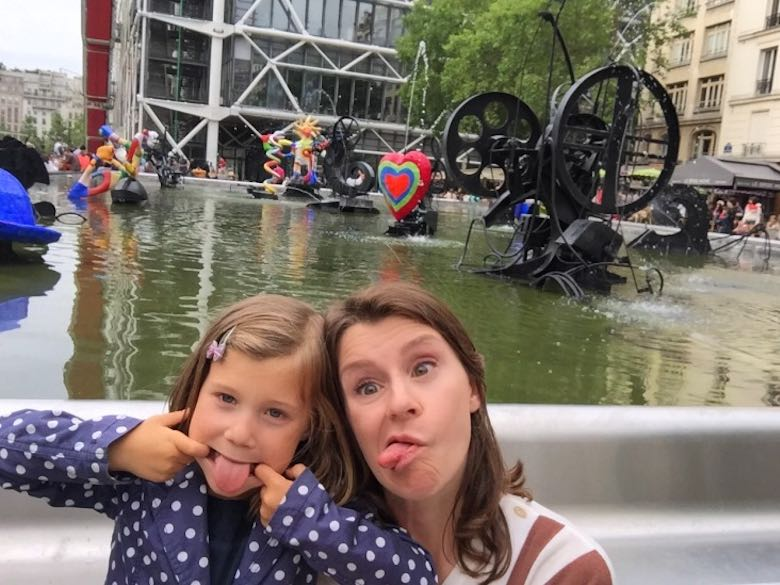 Kids will love Paris